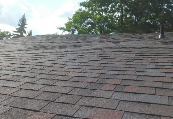 Roofing & Flats